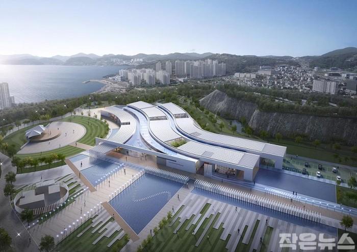 6. 여수시립박물관 소장유물 문화재 지정을 위한 학술대회 열려(2-2).jpg