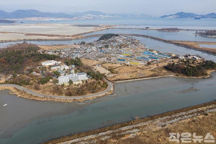 1. 여수시 도성마을, 취약지역 생활여건 개조사업 선정…22억 투입.jpg