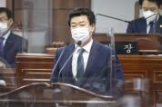 """순천시의회 김병권 의원, """"순천대 의대 조속히 신설돼야"""""""