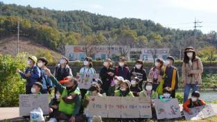 순천시, 미래형교육자치협력지구 기관표창 수상