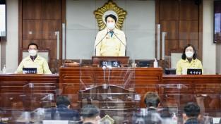 순천시의회, 허석 시장 1심 재판결과 안타까워