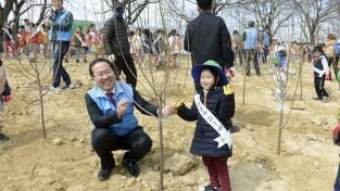 순천시, 반려나무숲 조성사업 공모