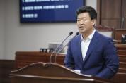 순천시의회 김병권 의원, 대한민국 공공정책대상 수상