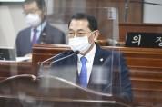 """순천시의회 정홍준 의원, """"시내버스 요금인상 유예 결정 환영"""""""