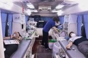순천시,「코로나19 」위기 극복을 위한 사랑 나눔 헌혈