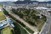 광양시, 미세먼지 차단숲 조성 예산 전국 최대 확보