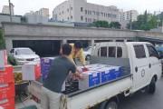 광양시장, 구례군 피해 이재민을 위해 적극 지원