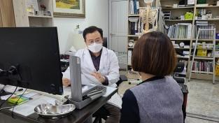 새율촌제일의원, 2년 연속 무료 독감 예방접종 '훈훈'