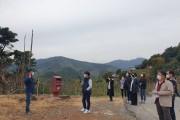 순천시, 승주 고산마을 치유형 농촌관광 프로그램 운영