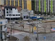 광양시, (구)중마상설시장 주차장 정비