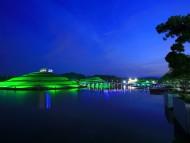 순천만국가정원에서 생명나눔 '그린 라이트 캠페인' 개최