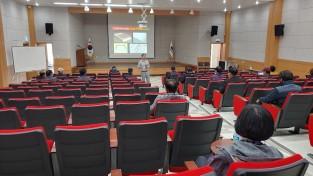 여수시, 2021년도 농업인대학 '신입생 모집'