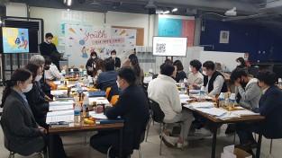 여수시, 청년사업 추진 700여명 청년 일자리 창출