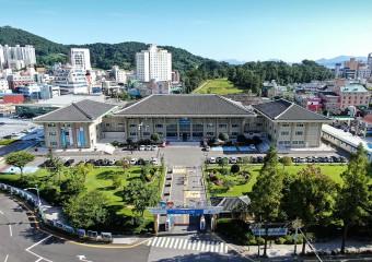 여수시, 민원서비스 종합 평가 최우수 기관 선정