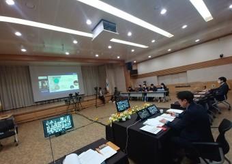 여수시, 온라인 MICE 유치 설명회 민‧관 합동개최 '성료'