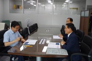 권오봉 여수시장, 내년 주요사업 국비 확보 '총력'