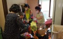 문수동 복지기동대, 장애인 2세대 주거환경개선 봉사