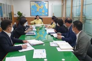 권오봉 여수시장, 시민과의 대화 건의사항 추진 점검
