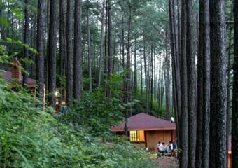 광양 백운산자연휴양림, 방역 우수관광지로 추천